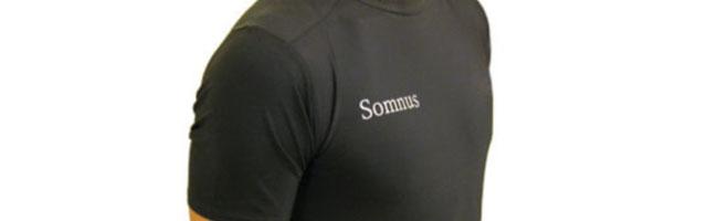 Somnus T-shirt