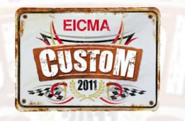 EICMA Custom 2011