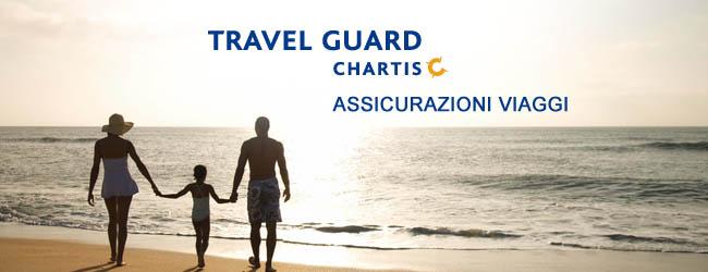 Assicurazioni viaggi Travelguard