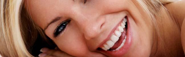 Assicurazione sorriso