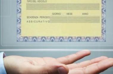Assicurazione auto: ecco il contrassegno virtuale