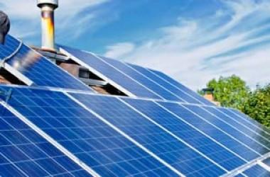 Amianto sul tetto e pannelli solari