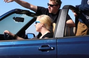 Car pooling: eco-risparmio