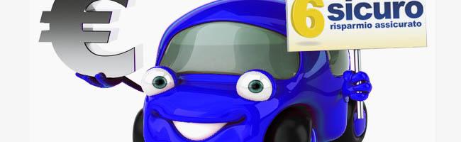 Aumenti assicurazione auto