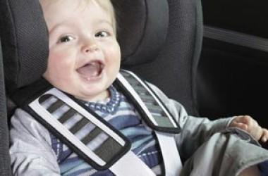 Sicurezza: il seggiolino auto