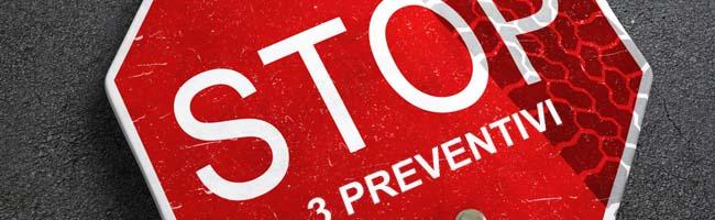 Antitrust dubbi sul confronto preventivi