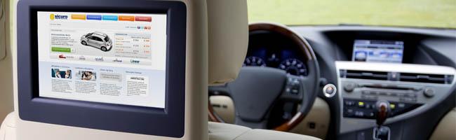 Wi-fi in auto