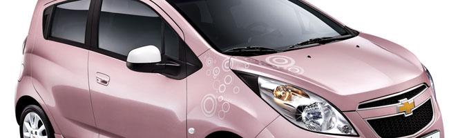 City Car al femminile