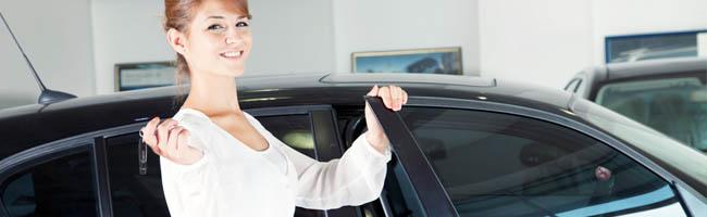 Comprare e vendere auto usata