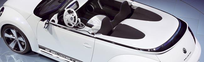 Nuovi modelli auto