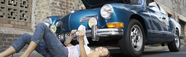 Riparazioni auto fai da te