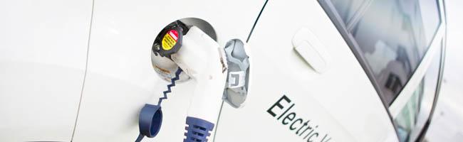 Auto elettriche in Italia