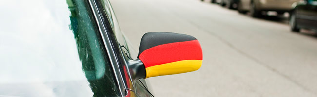 Scatola nera in Germania