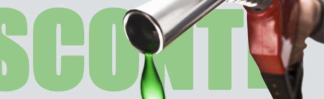 Promozioni benzina
