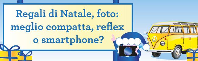 Cellulare,compatta o reflex?