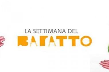 Conoscere l'Italia grazie alla Settimana del Baratto