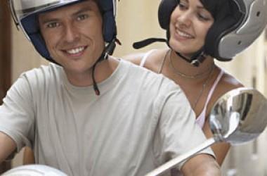 Moto e scooter: crisi ed eccezioni