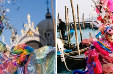 Carnevale di Venezia, divertirsi in modo low cost