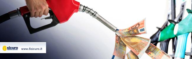 Caro carburante for Costo canone rai 2017