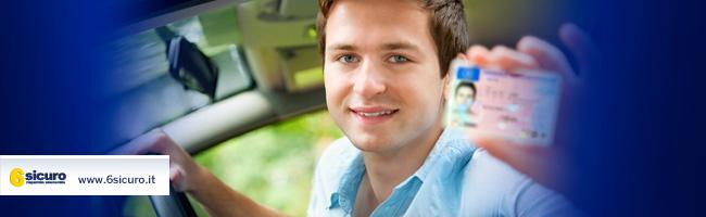 Nuova patente di guida