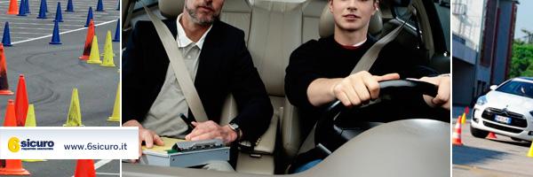 L'ACI ripensa ai corsi di guida sicura