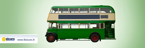 Ônibus Ciclista