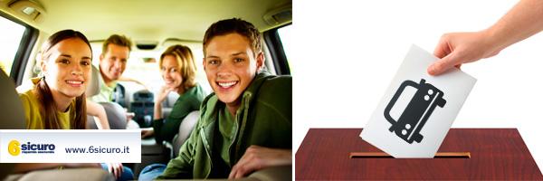 Risparmio e sicurezza auto neI manifesto ACI