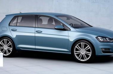 Volkswagen Golf è Auto dell'anno 2013