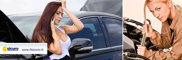 Donne e Motori: cinque motivi che sfatano i luoghi comuni