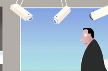 Telecamere di controllo in città in aumento? A Bologna sì!