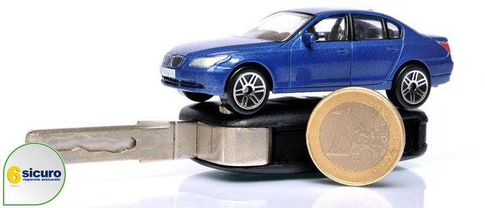 assicurazione auto usata