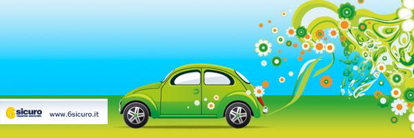 Auto a gas e metano