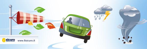 eventi naturali assicurazione