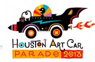 Houston Art Car Parade: super-personalizzare l'auto!