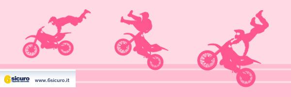 Donne e motori: le donne stunts della storia e di oggi