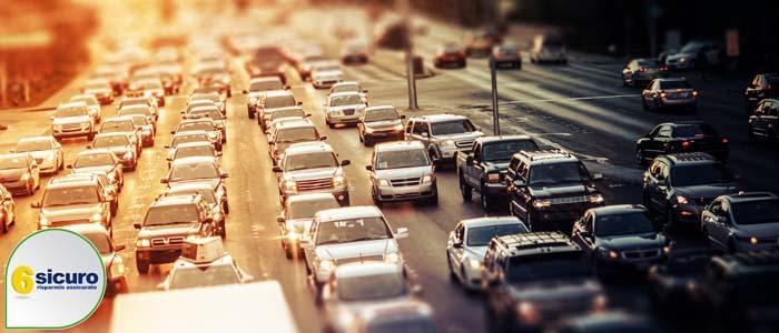 bollino nero traffico