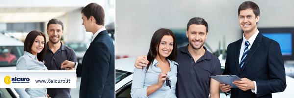 Concessionarie auto: alcuni consigli per l'acquisto