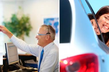 Noleggio auto: alcuni accorgimenti utili