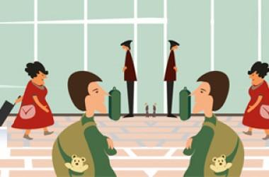 Disservizio Easyjet: quando è lei a dover pagare le regole diventano flessibili?