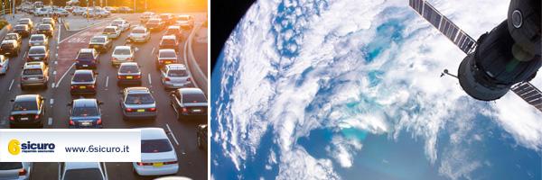 Assicurazione satellitare auto: perché gli italiani non la vogliono?