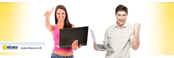 Assicurazioni: gli agenti non sfruttano il web? Fatelo voi!
