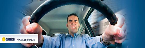 Io odio l'assicurazione auto