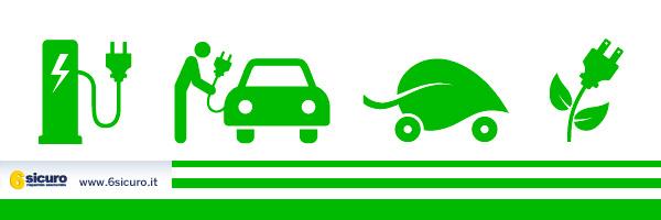 Auto ibride, elettriche e plug-in: i pro e i contro
