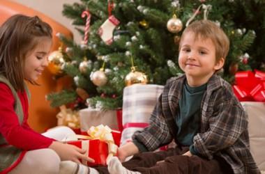 10 regali di Natale per i bambini