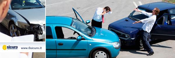 Sinistri stradali e risarcimento ridotto: sì, ma quando?