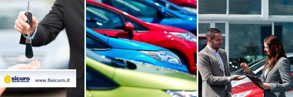 Le auto più vendute del 2013