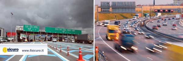 Tariffe autostrada: scattano i rincari, ma la situazione non è chiara