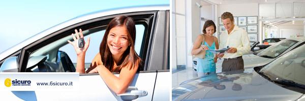 Che auto vogliono le donne?
