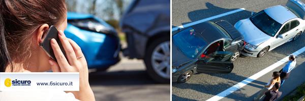 Come sono le tutele, in caso di incidente all'estero?