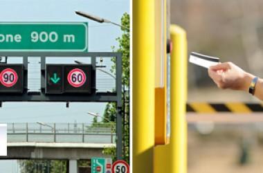Autostrade: arrivano gli sconti per i pendolari